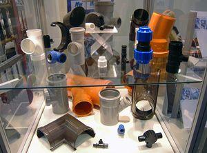 Международная выставка «Интерпластика - 2013» отличилась отменным уровнем подготовки и успешно завершилась